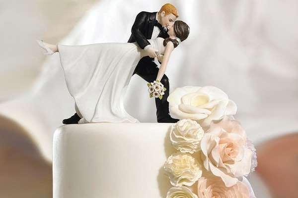 Tortenfiguren Hochzeit Tortendekoration Hochzeitideal De