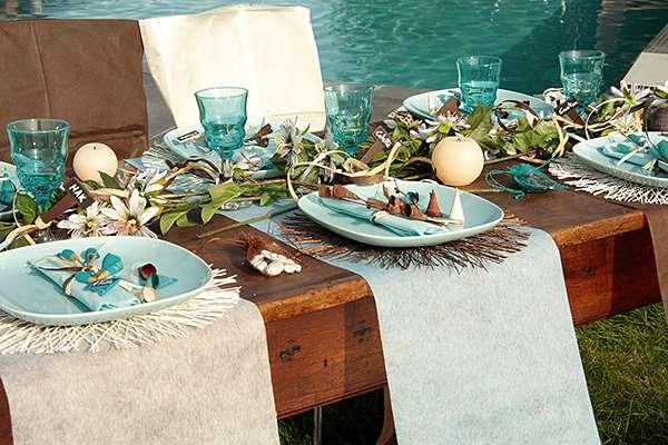 Tischdekoration Hochzeit Online Kaufen Hochzeitideal De